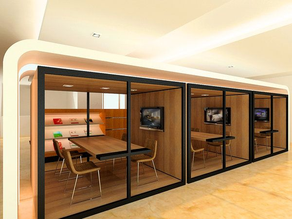 Library design - Study area by longbow0508 on deviantART ...