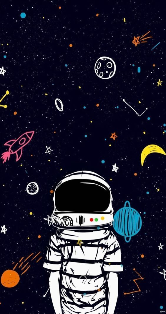 Space Room Decor for Kids | Christmas Gift Guide