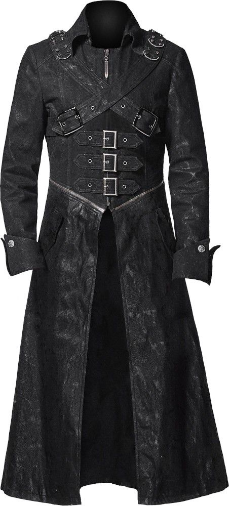 Pin by The Black Angel - gothic shop on Gothic clothing for guys ... 10b4196182