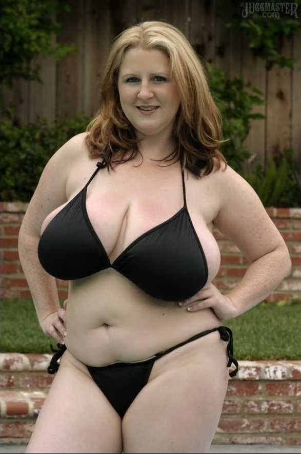 BBW and Chubby Women in Swimsuits and Bikinis - ImageFap