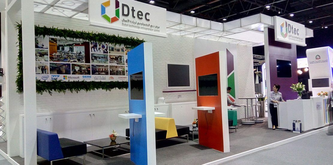 Portable Exhibition Stands Dubai : Portable exhibition stall is a great option for exhibitions want
