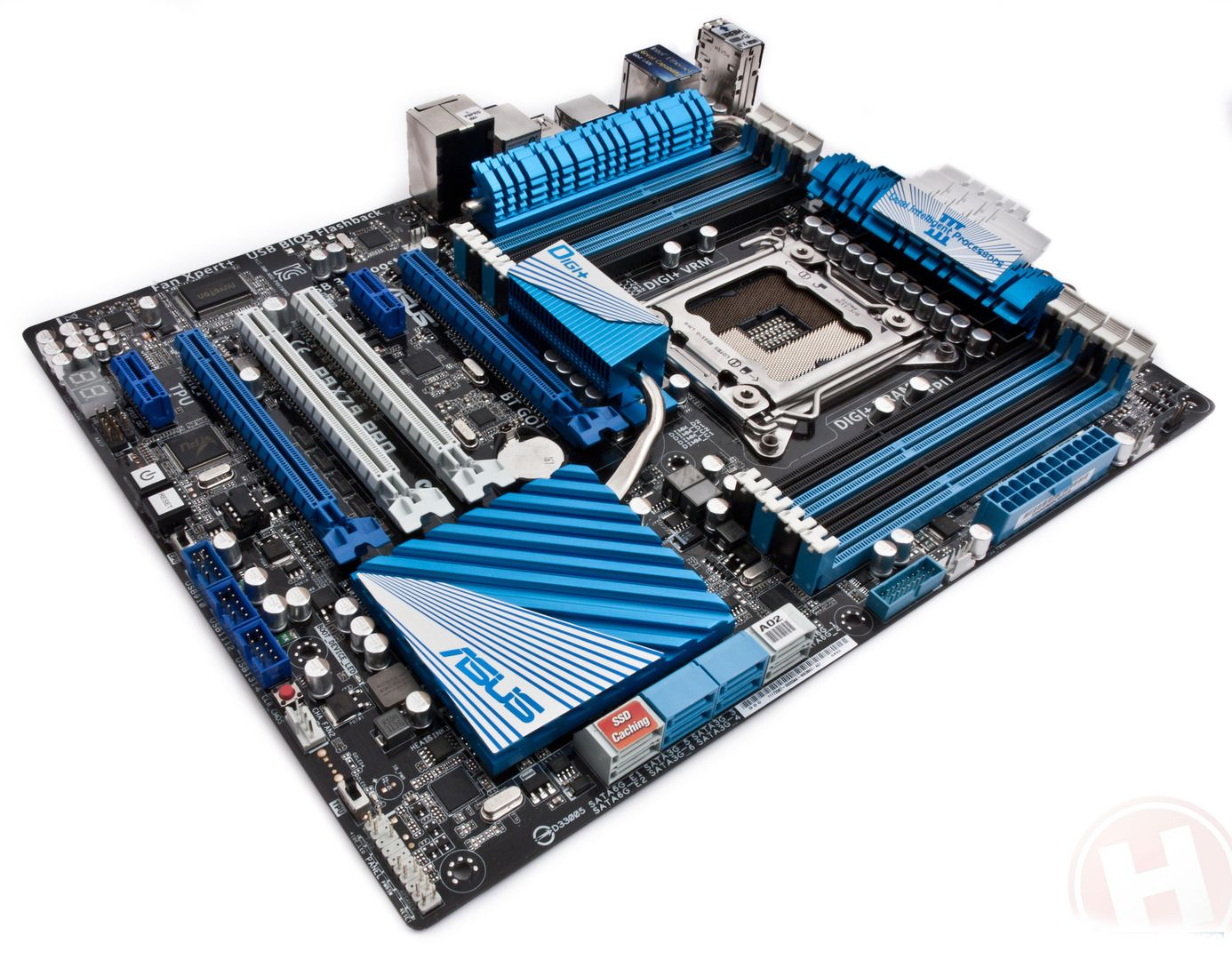 Asus P9X79 Pro Pc components, Electronic components, Asus