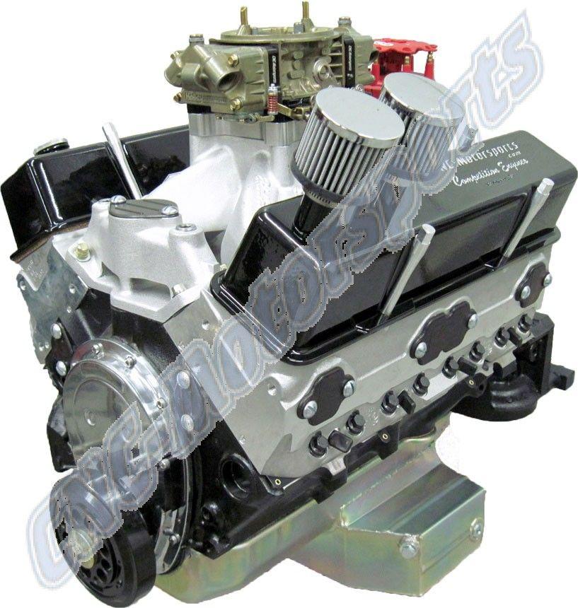Usra A Modified Sb Chevy 393 Concept Engine Concept Cars