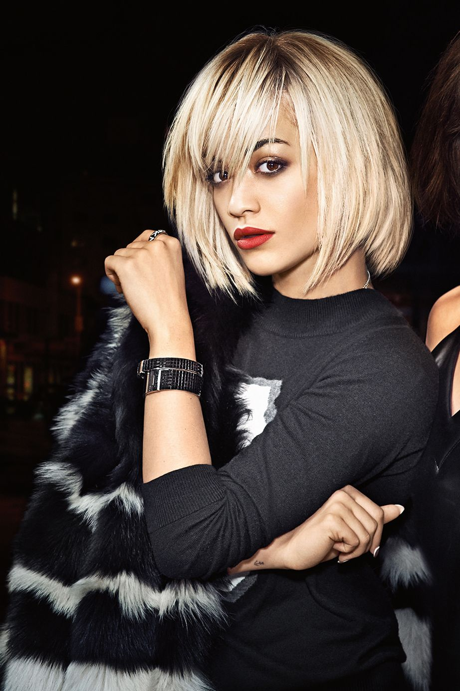 Photo of Rita Ora