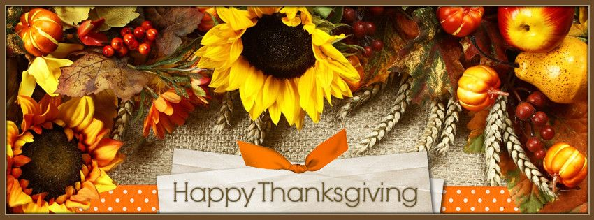 Timeline Covers Thanksgiving Facebook Covers Thanksgiving Facebook Covers Fall Facebook Cover Photos Fb Cover Photos