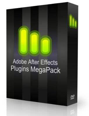 Adobe After Effects Plugins MegaPack Full Download