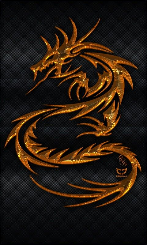 Gold Dragon Dragon Pictures Dragon Artwork Gold Dragon Cool dragon wallpaper download
