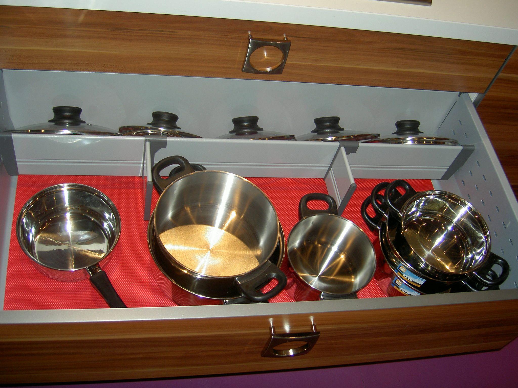 Keuken Diy Opbergen : Pannen en pannendeksel opbergen get organized in