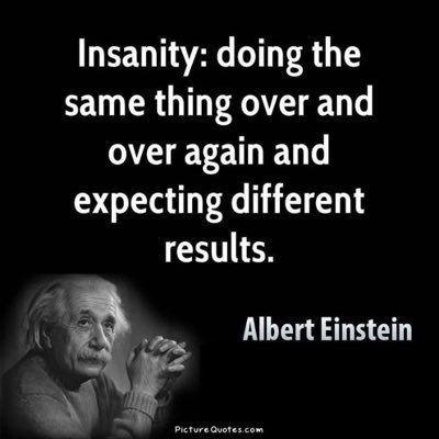 Money Money Money Insanity Quotes Einstein Quotes Results Quotes