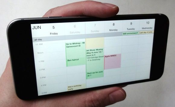 How to disable calendar invite spam on your iPhone, iPad