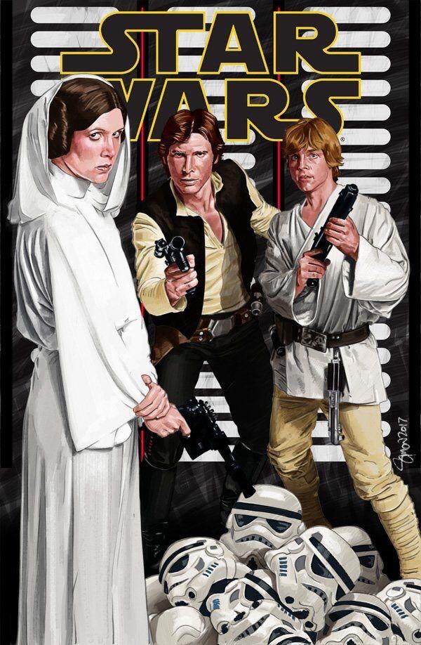 Star Wars Episode Iv A New Hope Star Wars Episode Iv Eine Neue Hoffnung Krieg Der Sterne 1977 Star Wars Pictures Star Wars Comics Star Wars Geek