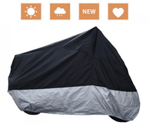 Top 10 Best Motorcycle Covers Review Buyer S Guide 2020