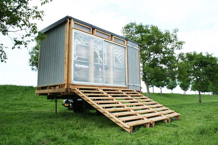 Cool 1000 Images About Small Spaces On Pinterest Tiny Homes On Largest Home Design Picture Inspirations Pitcheantrous