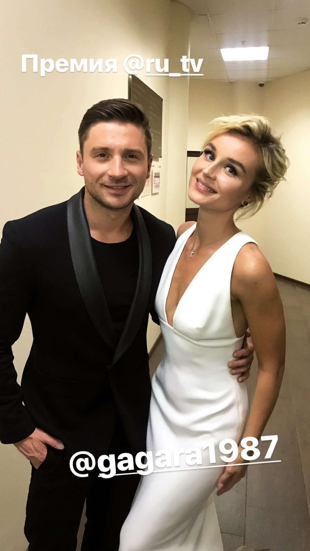 The son of Sergei Lazarev shows artistic inclinations 09.02.2018 58