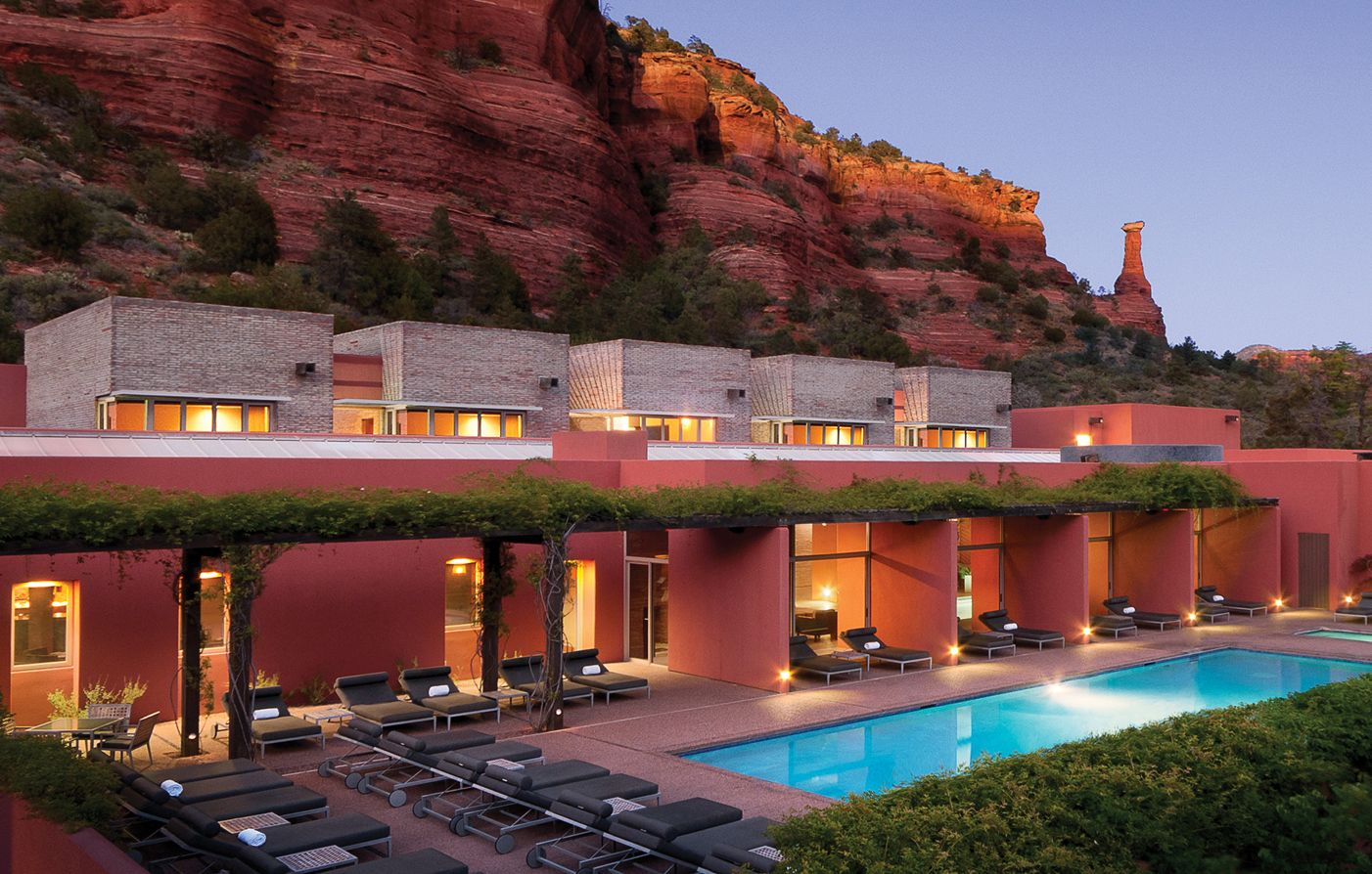 Southwest Spa Getaways To Visit This Summer With images
