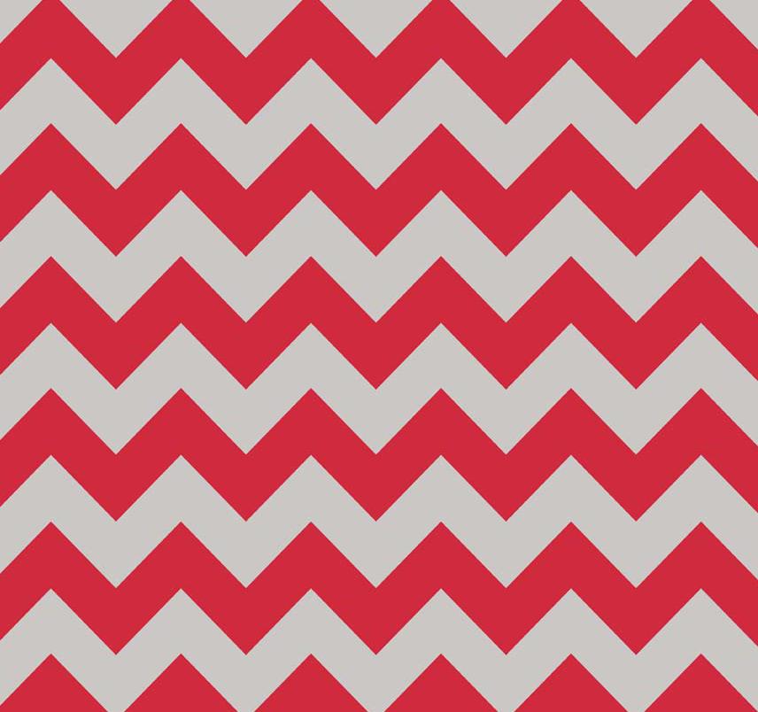 Large Chevron - Grey Red | Fabric | Pinterest | Fabrics