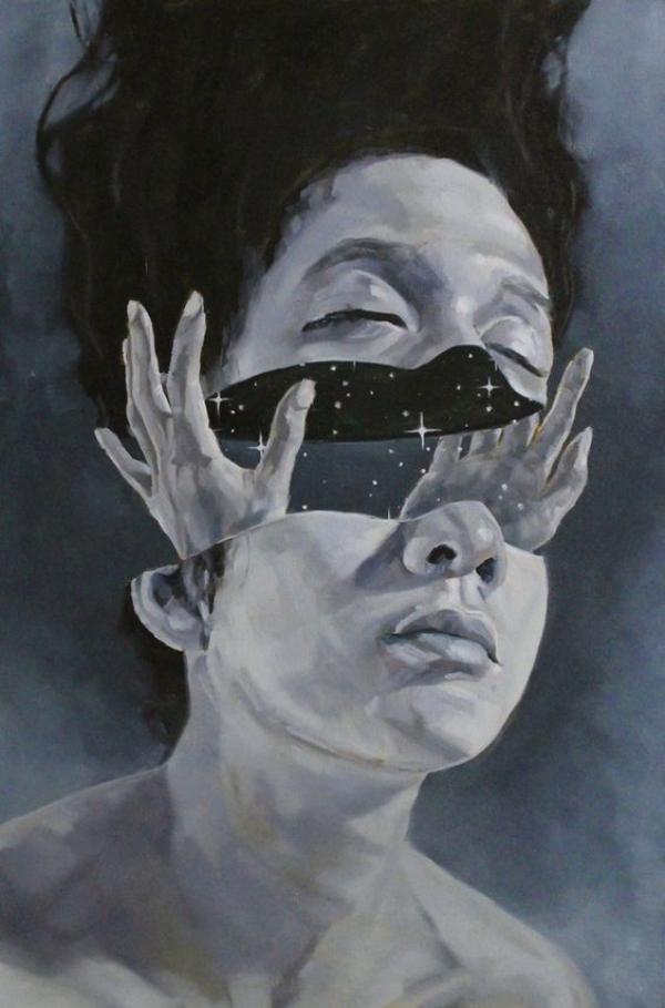 40 Superfine Modern Surrealism Art And Painting Ideas