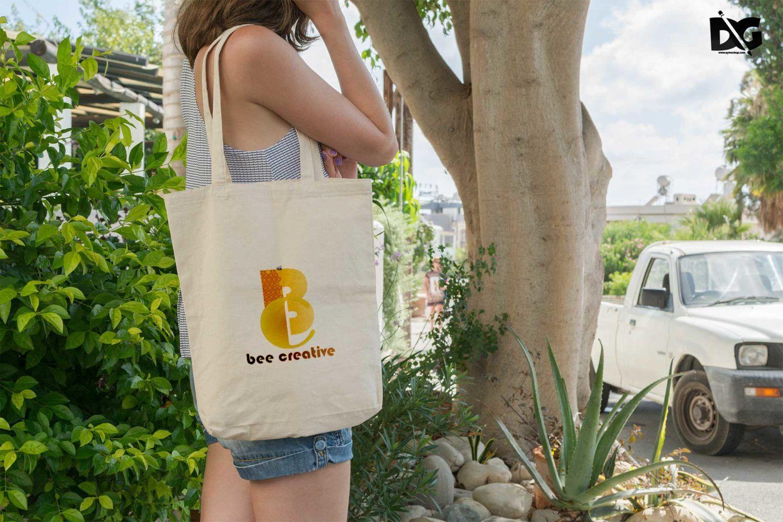Download Shoulder Bag Psd Mockup For Shopping Purpose Shoulderbag Bag Psd Mockup Shopping Bag Mockup Free Tote Logo Design Mockup