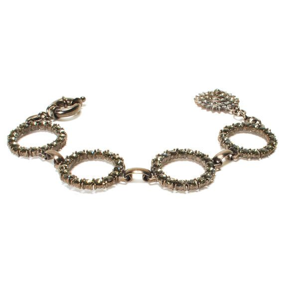 Camille K Garland Bracelet http://www.joyus.com/shop/channel/fashion/video-sale/1-1557/exquisitely-crafted-statement-jewelry-hosted-by-lisa-raja