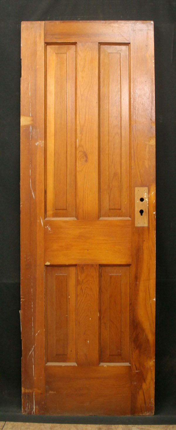 24 x72 antique interior doors w4 raised panels rare wooden rare wooden interior doors salvaged from southern minnesota each door is made of either solid pine or douglas fir all doors have a lovely planetlyrics Image collections