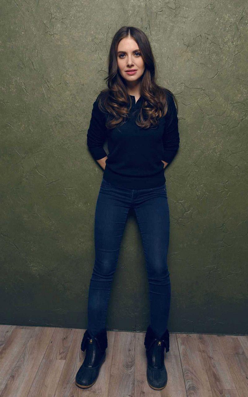 jeans Brie brie Pinterest Alison Alison Alison Brie blue in tgw8Ta