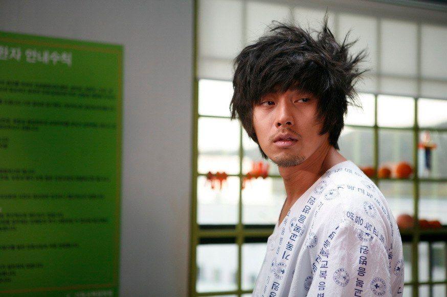 I Am Happy (나는 행복합니다) Korean - Movie - Picture @ HanCinema :: The Korean Movie and Drama Database