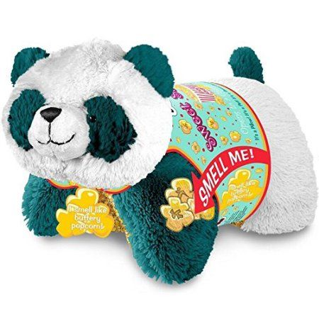 Toys Animal Pillows Panda Stuffed Animal Animal Plush Toys