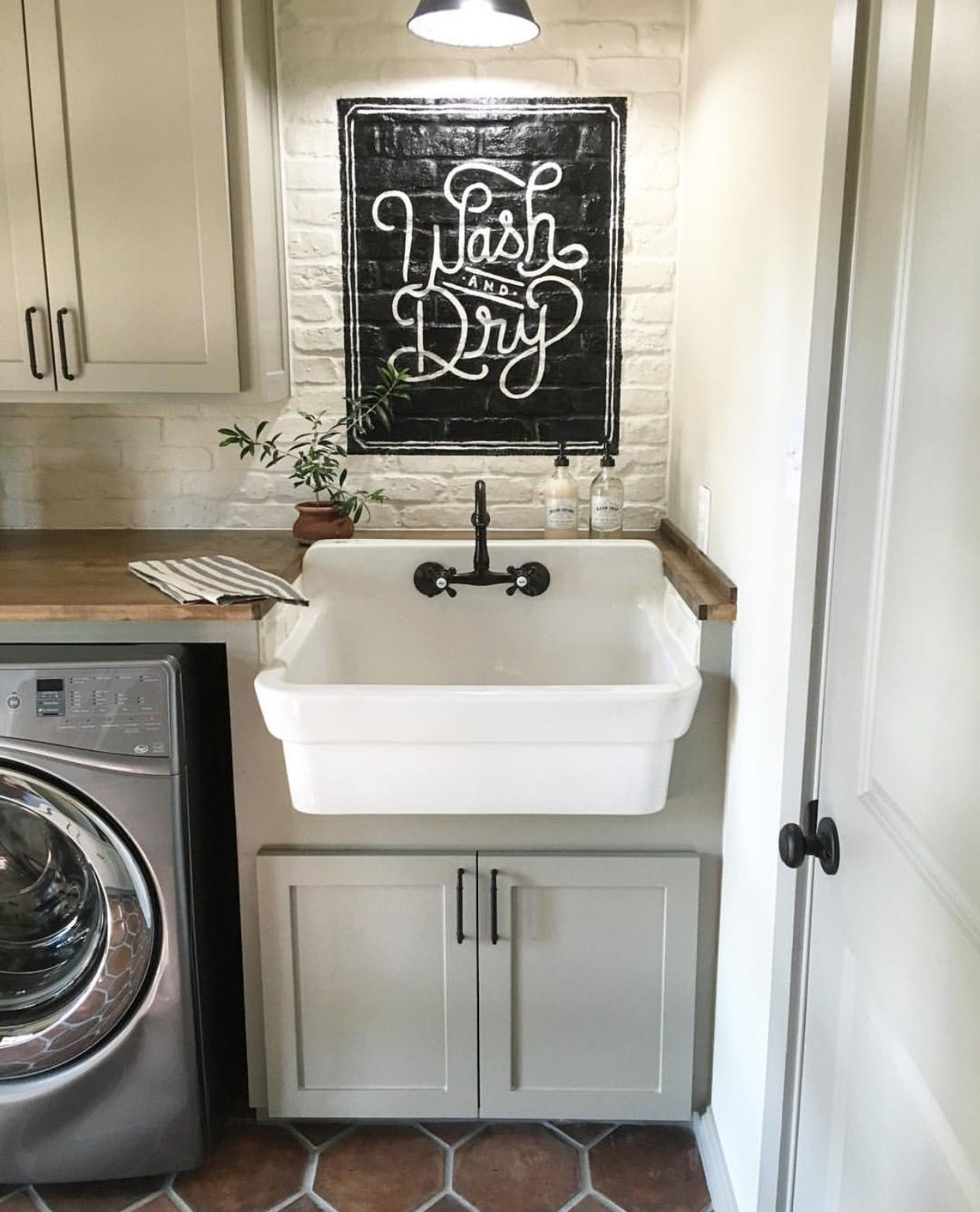 Pin by ashley ramirez on home decor pinterest sinks laundry and