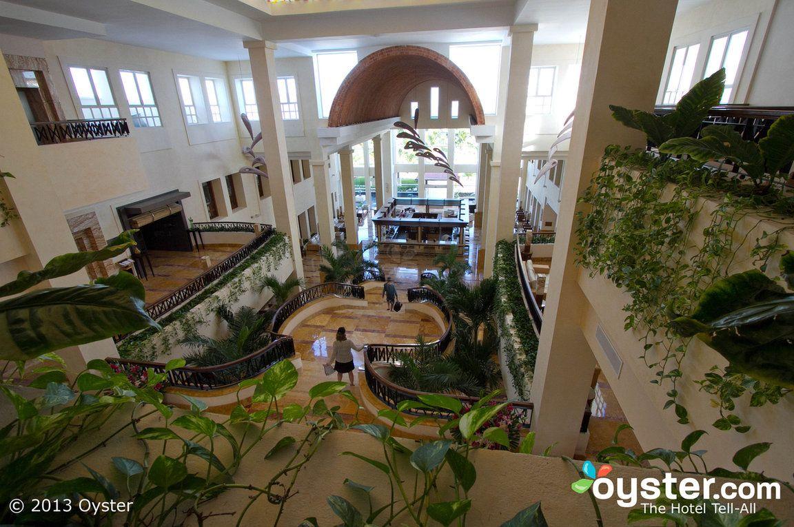 Amazing resort! Excellence Playa Mujeres Resort—  Playa Mujeres, Cancun