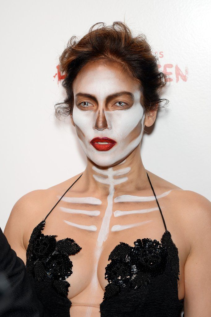Vampire Halloween Makeup Tutorial | Easy DIY Halloween ...
