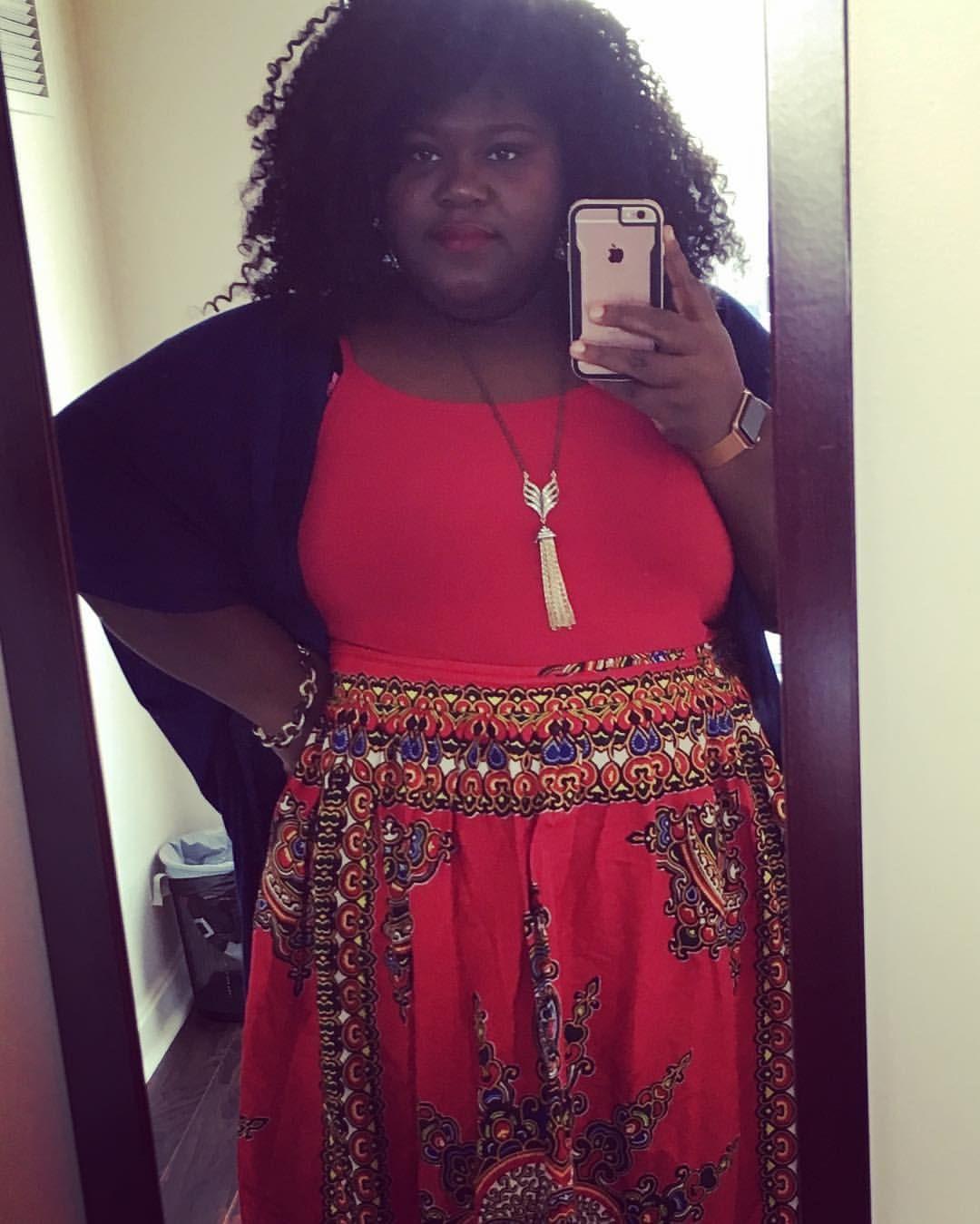 Gabby Sidibe On Instagram I Used To Hate Mirror Selfies Now