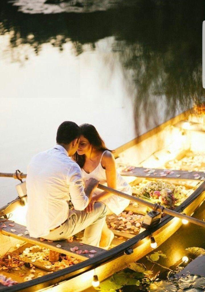 Row Row Row The Boat Romantic Pictures Pre Wedding Shoot Ideas Prewedding Photography