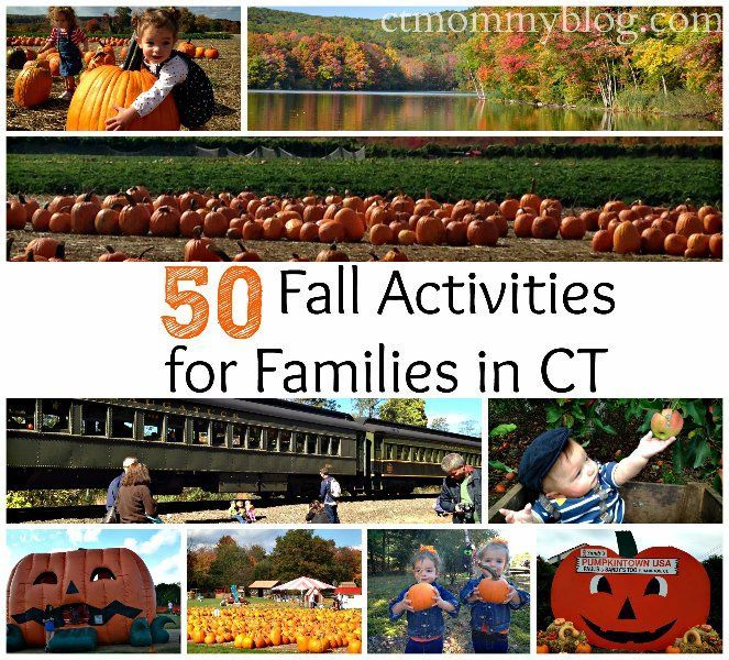 Ct Fall Family Events Fun Things To Do With Family And Friends In The Fall Fall Family Events Autumn Activities Fall