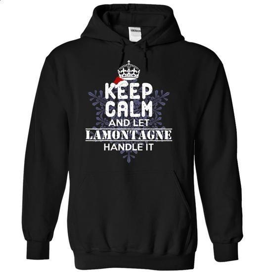 LAMONTAGNE-Special For Christmas - #hoodie scarf #swetshirt sweatshirt. ORDER HERE => https://www.sunfrog.com/Names/LAMONTAGNE-Special-For-Christmas-jxaak-Black-14266393-Hoodie.html?68278