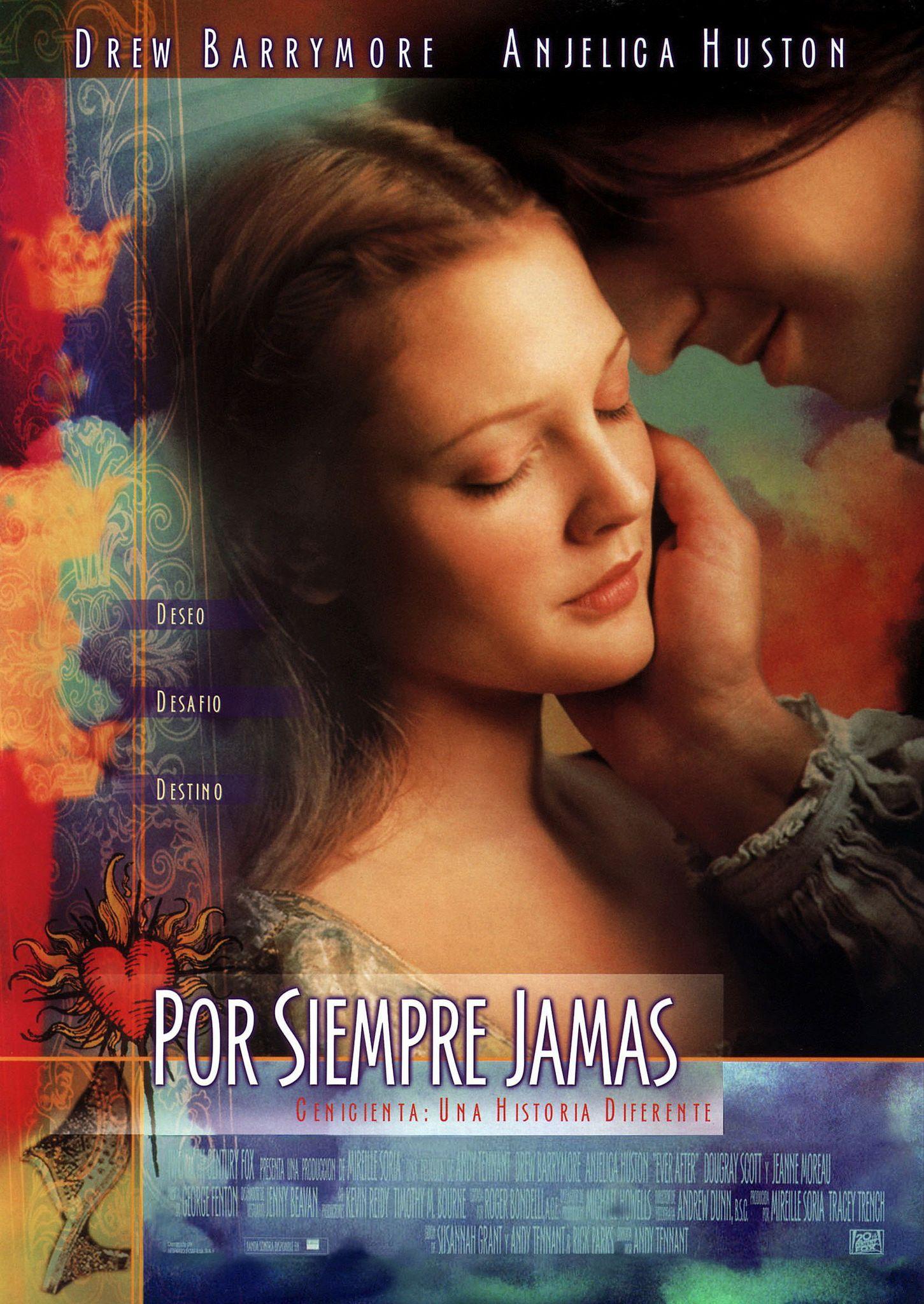 Por Siempre Jamas Cinderella Movie Romantic Movies A Cinderella Story