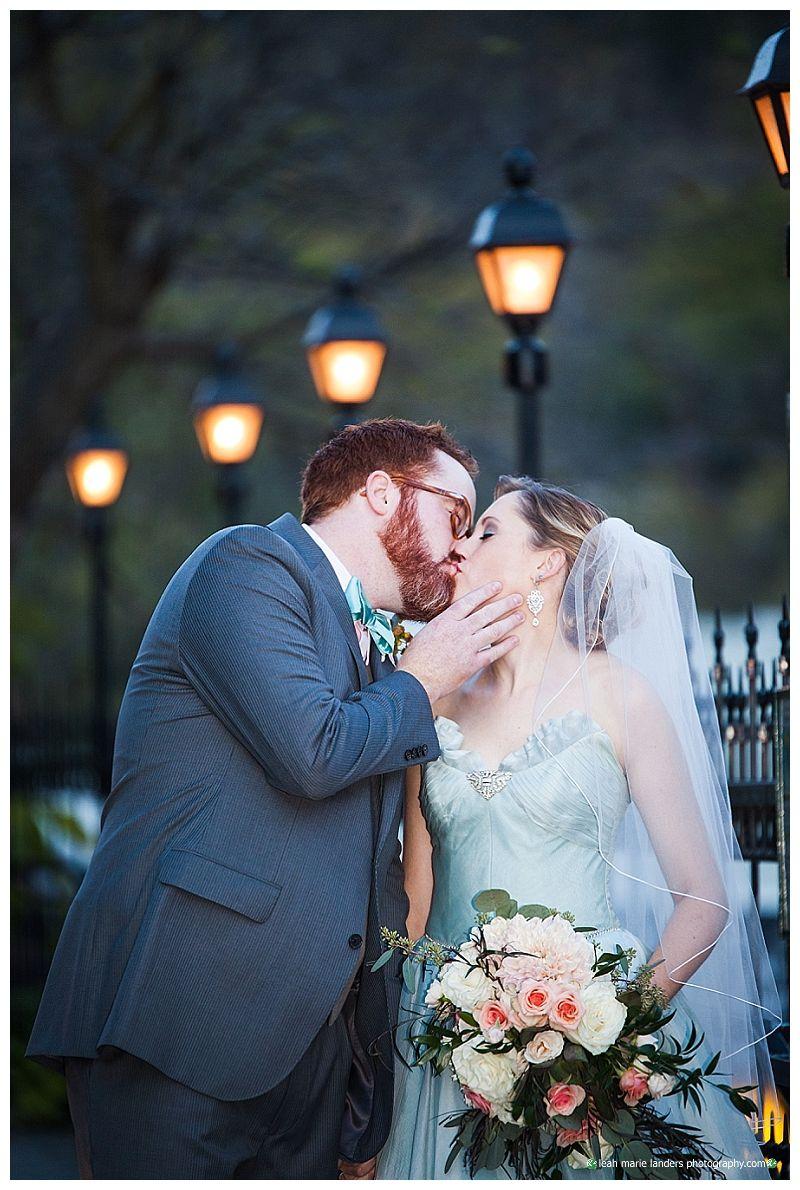 Eureka Springs Wedding Photography | Leah Marie Landers Photography