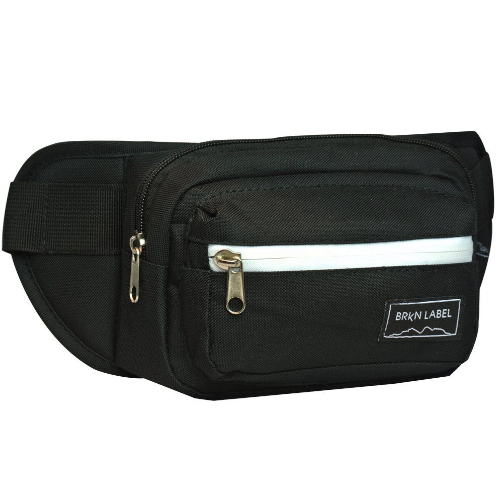 6585fd42286e Hip Pack by BRKN LABEL- Cute Fanny Pack / Waist pack for Festival ...