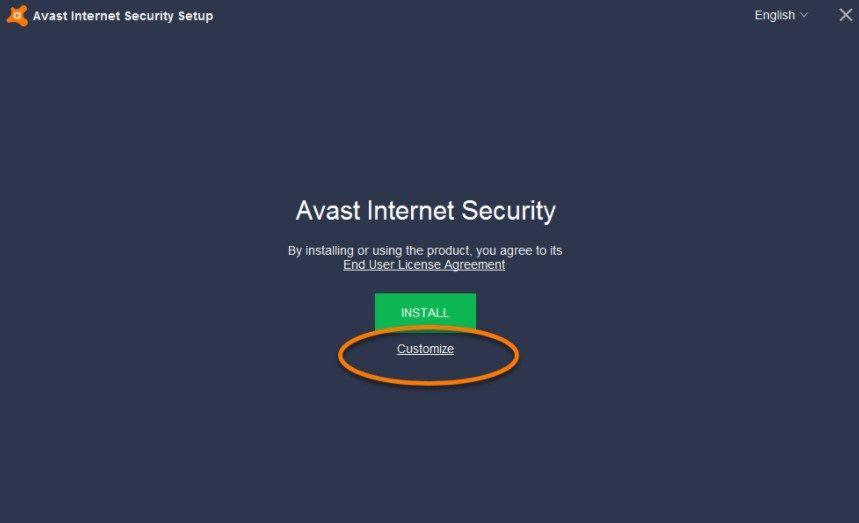 ключи для avast internet security 2018