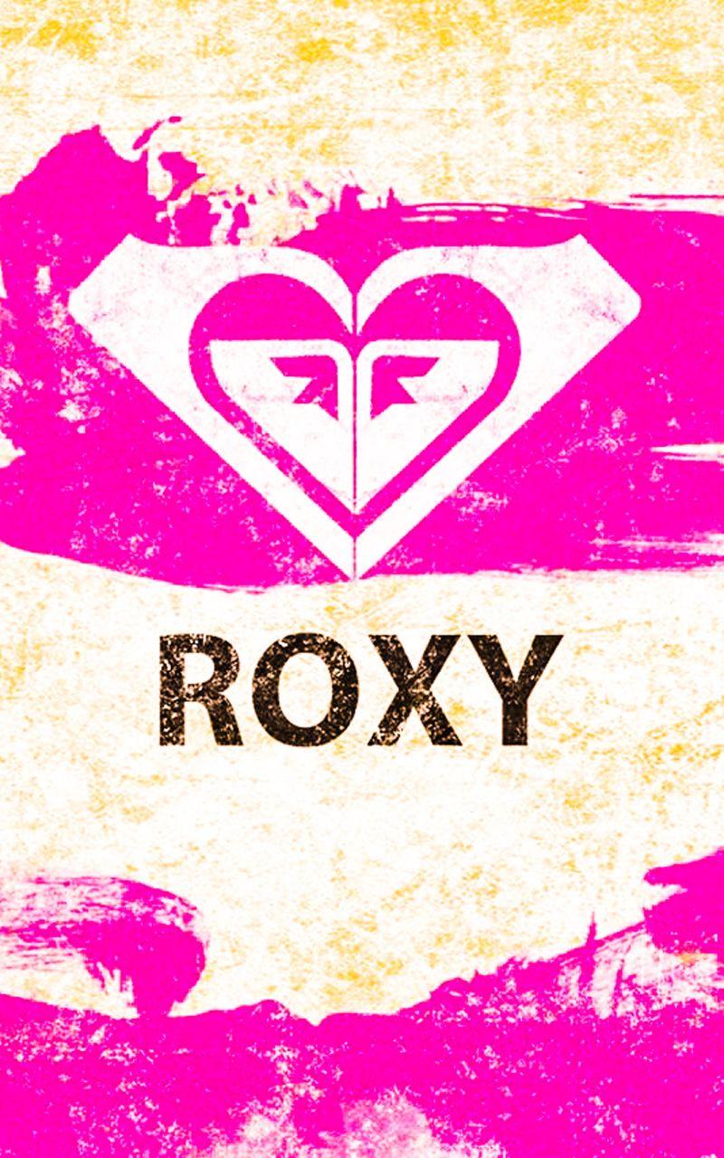 Roxy U Hd Brand Wallpaper 4k Surfing Wallpaper Android Wallpaper Roxy