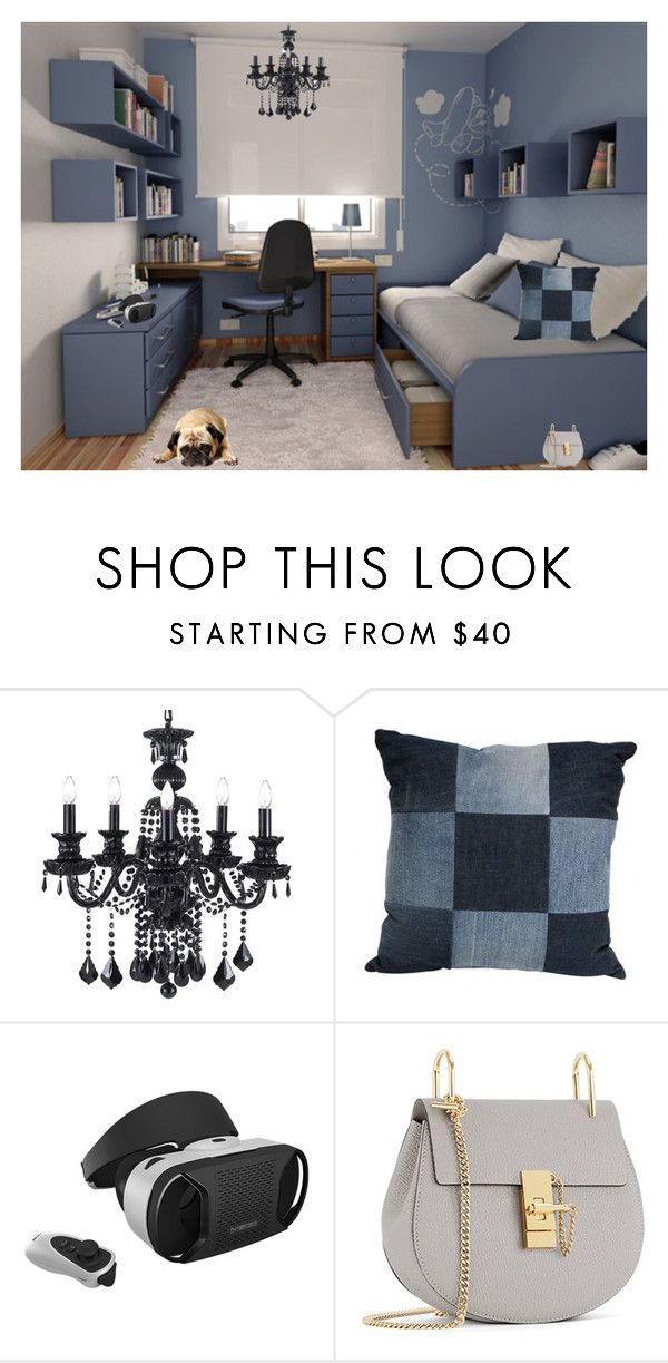 """""""Smart Home"""" by ak-chuck ❤ liked on Polyvore featuring interior, interiors, interior design, home, home decor and interior decorating"""