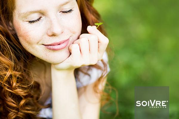 La #piel es la barrera que nos protege del entorno.  #cosméticanatural #labios #soivrecosmetics