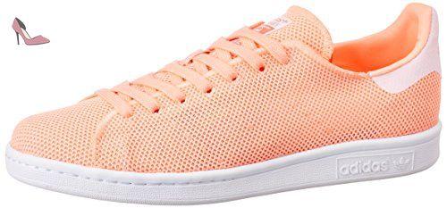 Baskets mode adidas originals w ba7145 stan smith w originals rose 36 2 3 ... afef7f