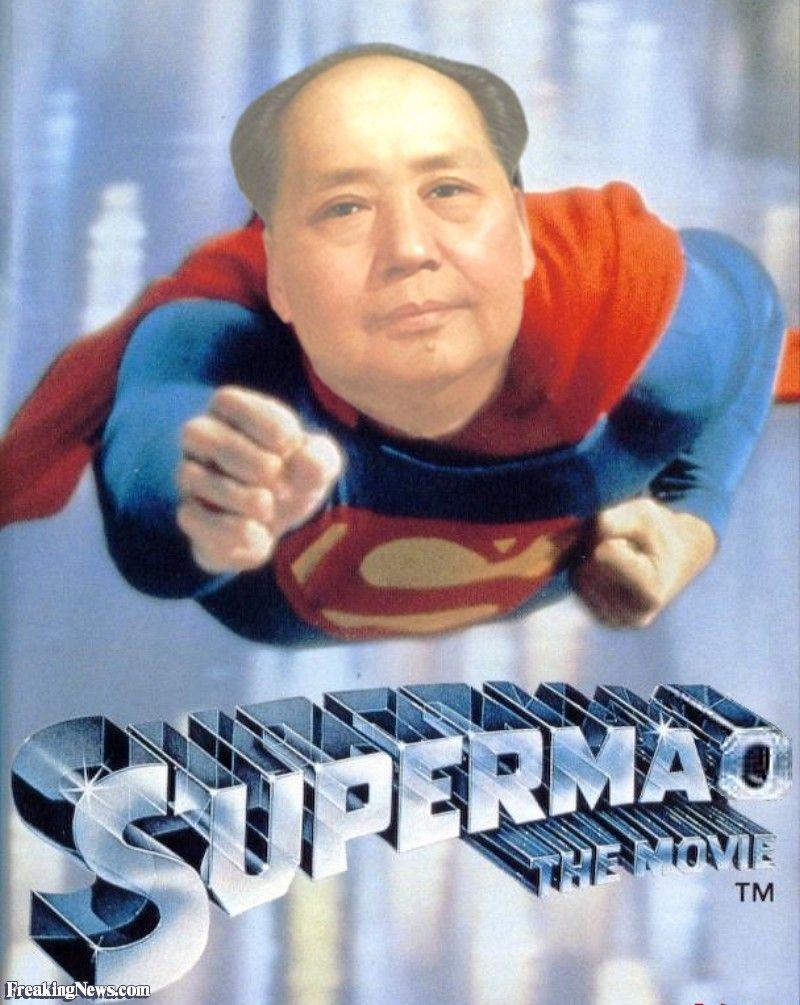 Memes de Mao, SuperMao