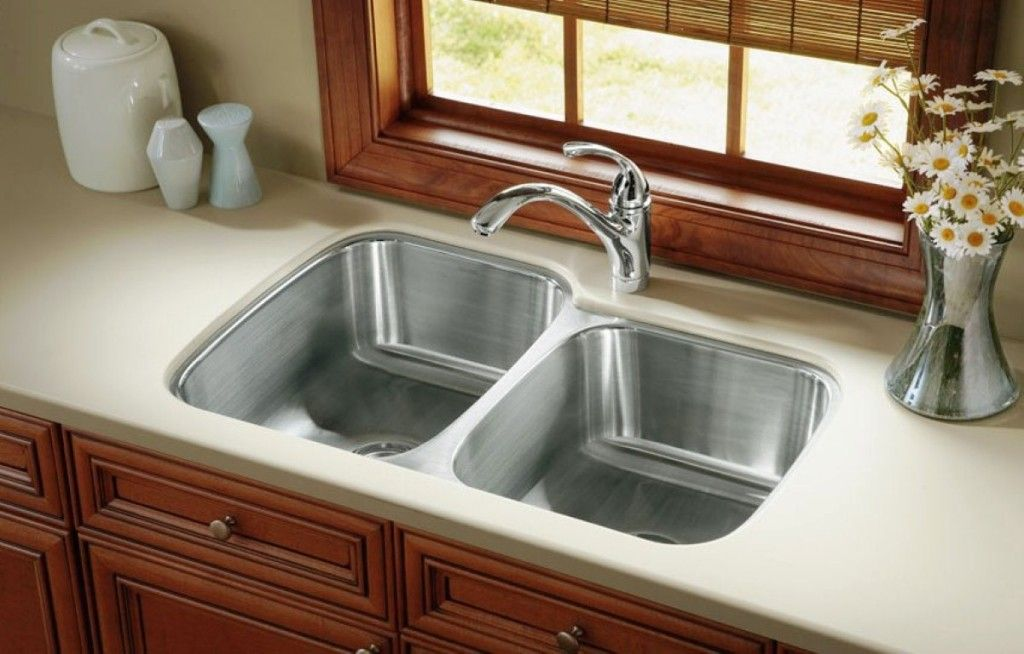 Kohler Stainless Steel Kitchen Sinks Ideas  Kitchen Designs Amazing Stainless Kitchen Sinks Decorating Design