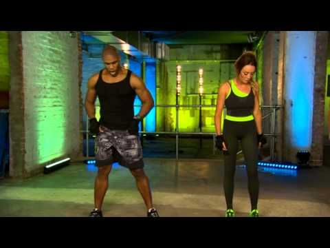 ▶ Dave Collins - Charlotte's 3 Minute Belly Blitz (Round 2) - YouTube