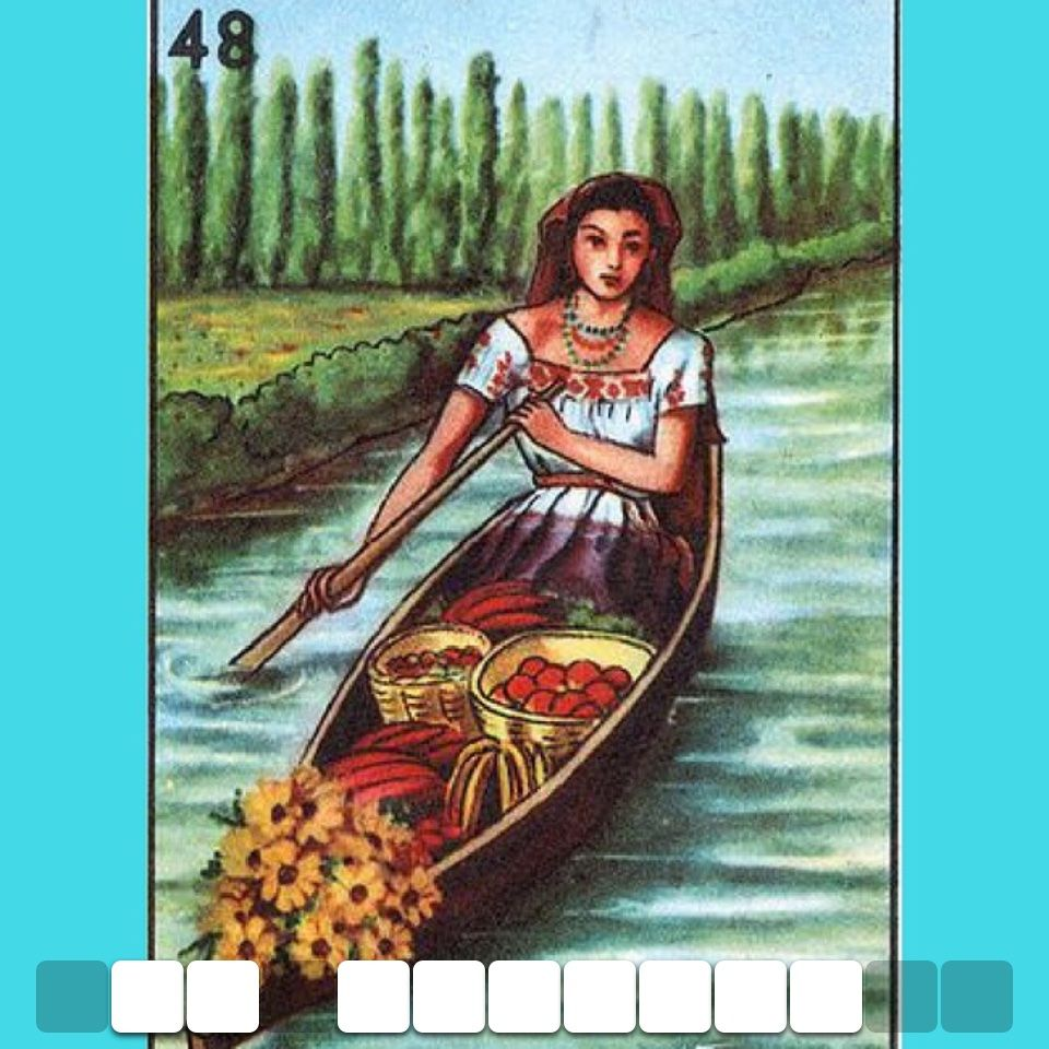 La Chalupa Loteria Game Online Free Click To Play Flash Card Games Online Games Loteria