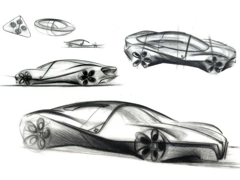 www.simkom.com/sketchsite/image.php?id=143081858548463 | Car Sketch ...
