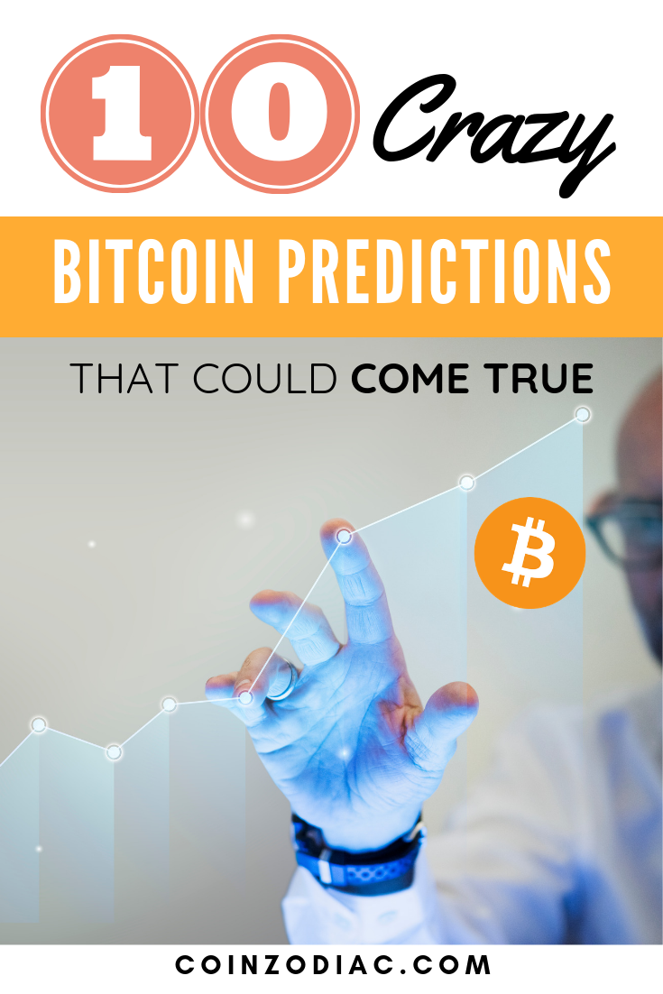 top 10 cryptocurrency predictions