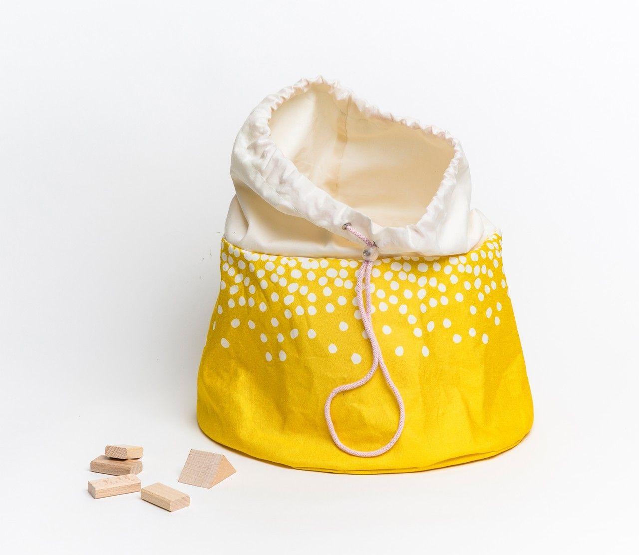 Julica Design julica design tipikids spielzeug-beutel curry | baby | pinterest