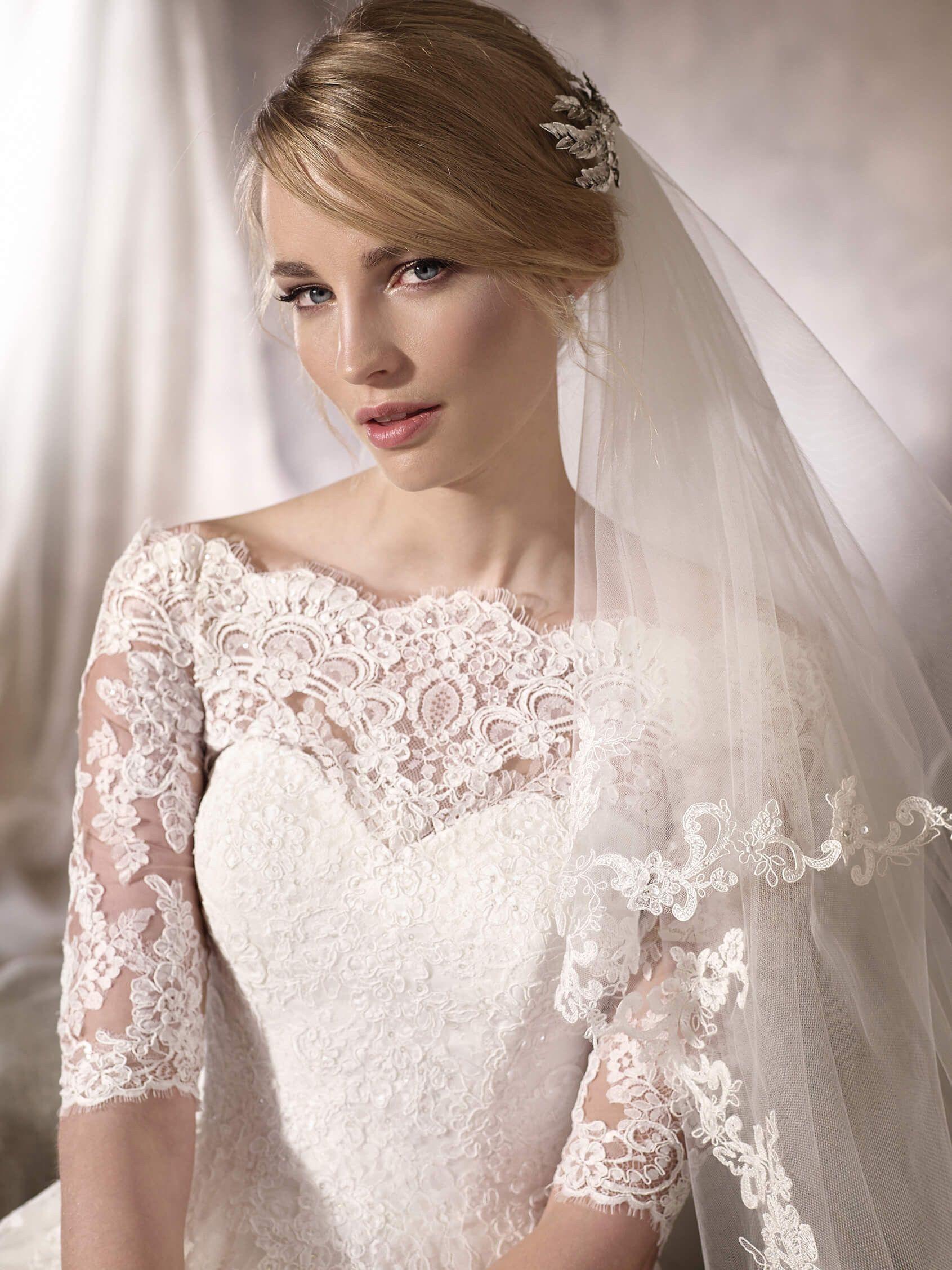 Haloke Best Of The Best Wedding Dresses Wedding I Bridal